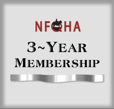 membership 3 year copy